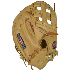 Nokona AL-1250FB American Legend First Base Mitt 12.5""