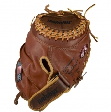 Nokona BKF-3250 Buckaroo Fastpitch Catchers Mitt 32.5""