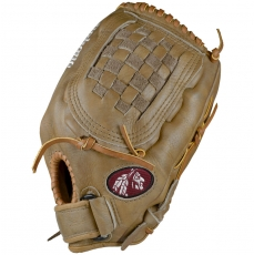 Nokona BTF-1300 Banana Tan Fastpitch Softball Glove 13""
