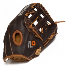 "Nokona Alpha Select Youth Baseball Glove 11.75"" S-222"