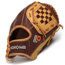 "Nokona Alpha Select Youth Baseball Glove 9"" S-50"