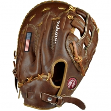 Nokona WB-1250FB Classic Walnut First Base Mitt 12.5""