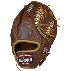 Nokona Walnut Baseball Glove WB-1275 12.75""