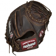 Nokona X2-3200 X2 Elite Catchers Mitt 32""