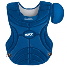TPX Omaha Chest Protector OCP Adult 17""