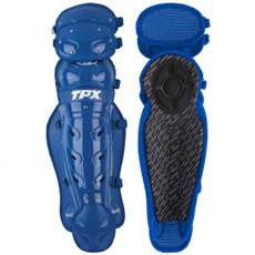 TPX Omaha Shin Guard OSG Adult 16""