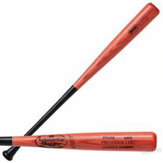CLOSEOUT TPX Wood Baseball Bat Pro Stock Lite Ash PLM110BW