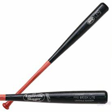 CLOSEOUT TPX Wood Baseball Bat Pro Stock Lite Ash PLT141WB