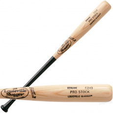 Louisville Slugger Pro Stock Ash Wood Baseball Bat PSC243B