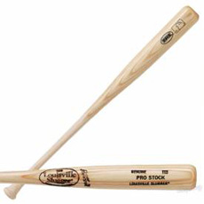 CLOSEOUT TPX Wood Baseball Bat Pro Stock Ash PSI13