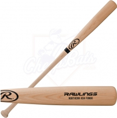 Rawlings Ash Fungo Wood Baseball Bat R114AF