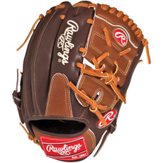 "Rawlings Gold Glove Legend Series Baseball Glove 11.75"" GGL1179"