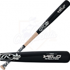 CLOSEOUT Rawlings Velo Maple Ace Wood Baseball Bat 141MAP