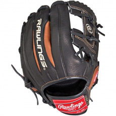 "Rawlings REVO 350 Solid Core Baseball Glove 11.5"" 3SC115TCD"