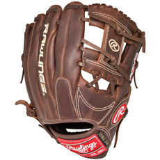 "CLOSEOUT Rawlings REVO SOLID CORE 750 Series Baseball Glove 11.5"" 7SC115PCS"