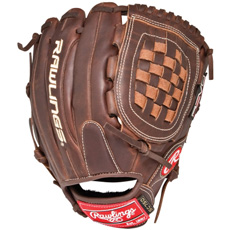 "CLOSEOUT Rawlings REVO SOLID CORE 750 Series Baseball Glove 12"" 7SC120PCD"