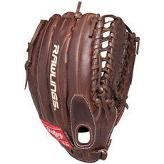 "Rawlings REVO SOLID CORE 750 Series Baseball Glove 12.75"" 7SC127PFDT"