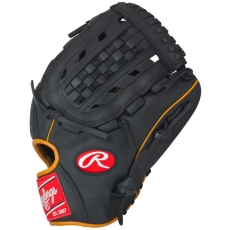 "CLOSEOUT Rawlings Gamer Baseball Glove 11.75"" G1175GT"