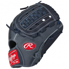 "CLOSEOUT Rawlings Gamer XLE Baseball Glove 11.75"" G175GN"
