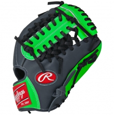 "CLOSEOUT Rawlings Gamer XLE Baseball Glove 11.75"" G175GNG"