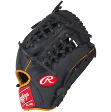 "CLOSEOUT Rawlings Gamer Baseball Glove 11.5"" G200YGT"