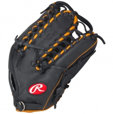 "CLOSEOUT Rawlings Gamer Baseball Glove 12.75"" G601GT"