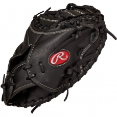 Rawlings GCM325B GG Gamer Series Catchers Mitt 32.5""