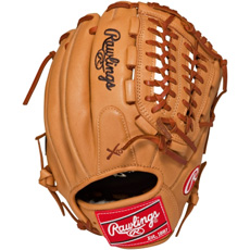 "Rawlings Gamer Dual Core Series Baseball Glove 11.75"" GDC1175"