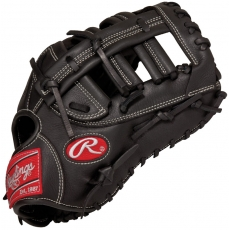 CLOSEOUT Rawlings GFBMB GG Gamer Series First Base Mitt 12.5""