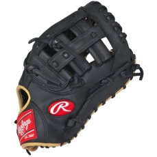 "Rawlings Gamer Pro Taper First Base Mitt Baseball Glove 12"" GFMPTBC"