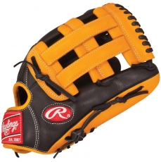 "Rawlings Gold Glove Gamer XP Baseball Glove 12.75"" GXP302-6"