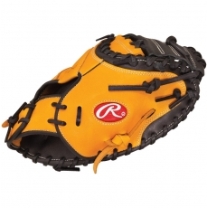 "Rawlings Gold Glove Gamer XP Catchers Mitt 32.5"" GXP325CM"