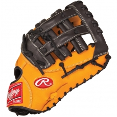 "Rawlings Gold Glove Gamer XP First Base Mitt 13"" GXPFM19"