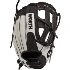 "Worth Legit Fastpitch Softball Glove 11.75"" L117X"