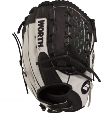 "Worth Legit Fastpitch Softball Glove 12.5"" L125X"