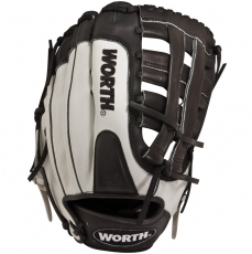 "Worth Legit Slowpitch Softball Glove 13"" L130WB"