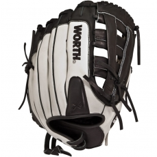 "Worth Legit Slowpitch Softball Glove 13.5"" L135WB"