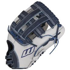 "CLOSEOUT Worth Liberty Advanced Fastpitch Softball Glove 11.75"" LA117WN"