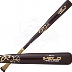 CLOSEOUT Rawlings Velo Matt Kemp Birch Wood Baseball Bat MK27BV