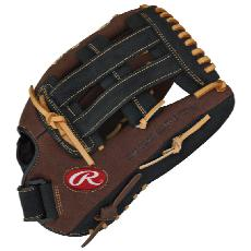 "CLOSEOUT Rawlings Player Preferred Softball Glove 13"" P130H"