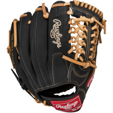 "Rawlings Heart of the Hide Pro Taper Baseball Glove 11.25"" PRO112PT"