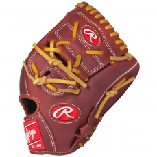 "CLOSEOUT Rawlings Heart of the Hide Players Baseball Glove 11.75"" PRO1175-9P"