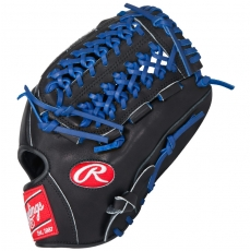 "Rawlings Heart of the Hide Custom Color Baseball Glove 11.75"" PRO1175BR"