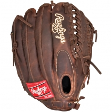 "Rawlings Heart of the Hide Solid Core Baseball Glove 12.75"" PRO127TSC"
