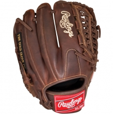 "CLOSEOUT Rawlings Heart of the Hide Solid Core Baseball Glove 11.75"" PRO175SC"