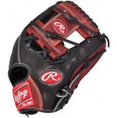 "Rawlings Heart of the Hide Baseball Glove 11.5"" PRO200-2BP"