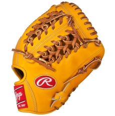 "Rawlings Heart of the Hide Players Baseball Glove 11.5"" PRO200-4GT"