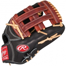 "Rawlings Heart of the Hide Baseball Glove 12.75"" PRO303HCBP"