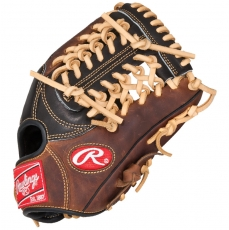 "Rawlings Heart of the Hide Baseball Glove 11.25"" PRO88SL"