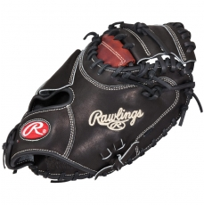 "Rawlings Heart of the Hide Catchers Mitt 34"" PROCM43BP28"